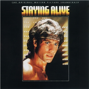 Staying Alive [The Original Motion Picture Soundtrack]