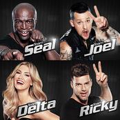 The Voice Australia Season 2 Performance Singles