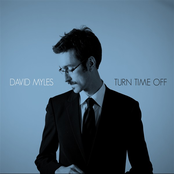 David Myles: Turn Time Off