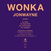 Wonka - Single