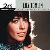 Lily Tomlin: The Best Of Lily Tomlin 20th Century Masters The Millennium Collection