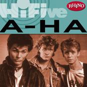 Rhino Hi-Five: A-Ha