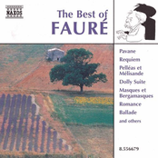 Faure: The Best Of