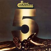 Brass Construction 5