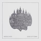 Edge of Town - Single