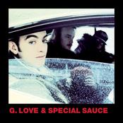 G. Love & Special Sauce: Philadelphonic