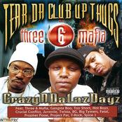 CrazyNDaLazDayz (Bonus Disc)