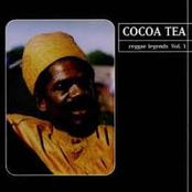 Cocoa Tea: Reggae Legends, Volume 3