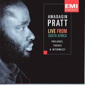 Awadagin Pratt: Live In South Africa