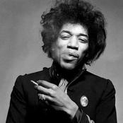 Jimi Hendrix 44d00344765d4b6f8bfddc06568b55d5