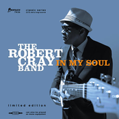 Robert Cray Band: In My Soul