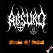 Warrior Of Valhall (Promo)