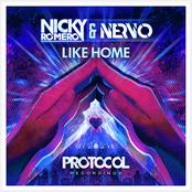 Nicky Romero: Like Home
