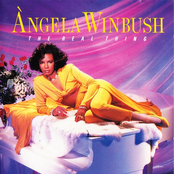 Angela Winbush: The Real Thing