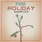 Paste Holiday Sampler 2012