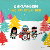 Christmas Time Is Here b/w Christmas Time Is Here (Version Mary) - Single