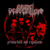 Primordial and Repulsive EP