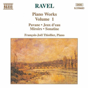 Ravel: RAVEL: Piano Works, Vol.  1