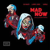 Mad Now