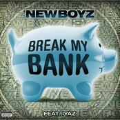 Break My Bank