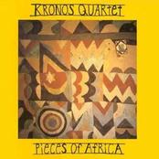 Kronos Quartet: Pieces of Africa