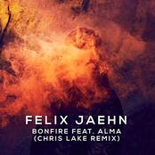 Felix Jaehn - Bonfire (Chris Lake Remix)
