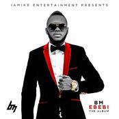 Ebebi the Album