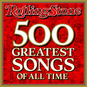 The Rolling Stone Magazines 500 Greatest Songs Of All Time cover art