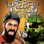 Master Chief Vs Leonidas (feat. Nice Peter & Epiclloyd) - Single