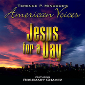 American Voices: Jesus For a Day (feat. Rosemary Chavez)