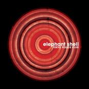 Tokyo Police Club: Elephant Shell
