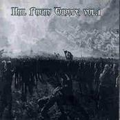 Hail Pagan Europe Vol.1 (Split)