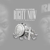 Uncle Murda: Right Now