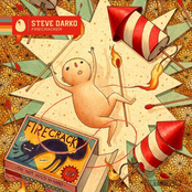 Steve Darko: Firecracker EP