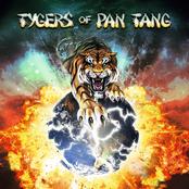 Tygers Of Pan Tang - Glad Rags