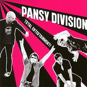 Pansy Division: Total Entertainment!