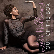 Lori Williams: Out of the Box