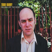 Todd Barry: Falling Off the Bone