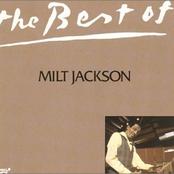 The Best of Milt Jackson