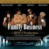 Family Business Mix CD