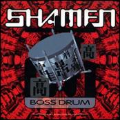 Boss Drum CD Single 2