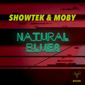 Showtek: Natural Blues