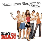 She's The Man Soundtrack