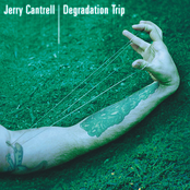Jerry Cantrell - Chemical Tribe