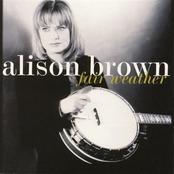 Alison Brown: Fair Weather