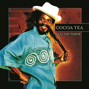 Cocoa Tea: Feel The Power