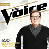Jordan Smith: The Complete Season 9 Collection (The Voice Performance)