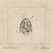 Jordan Mackampa: Open Arms