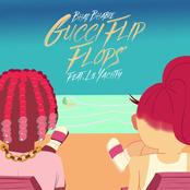 Bhad Bhabie: Gucci Flip Flops (feat. Lil Yachty)