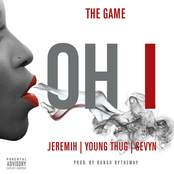 Oh I (feat. Jeremih, Young Thug, Sevyn)